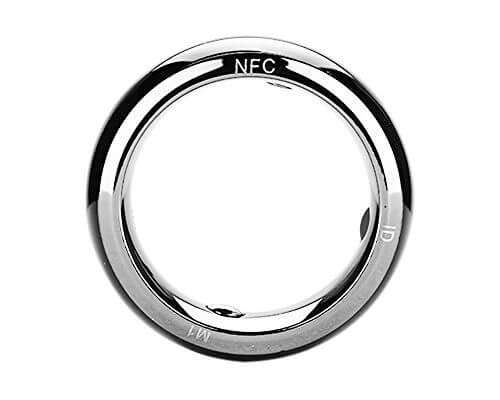 VapeOnly R3 NFC Magic Smart Ring Waterproof Electronics Mobi...