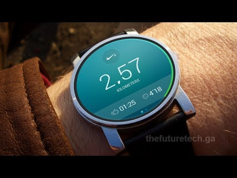 5 Coolest Smart Watches YOU MUST HAVE 2018
