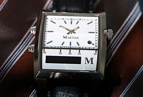 MARTIAN WATCHES PASSPORT SMARTWATCH-4