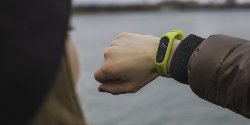 What to Look For in a Fitness Tracker 1