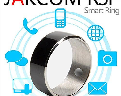 Jakcom R3F Smart Ring NFC Ring Wearable Technology Smart Tag...