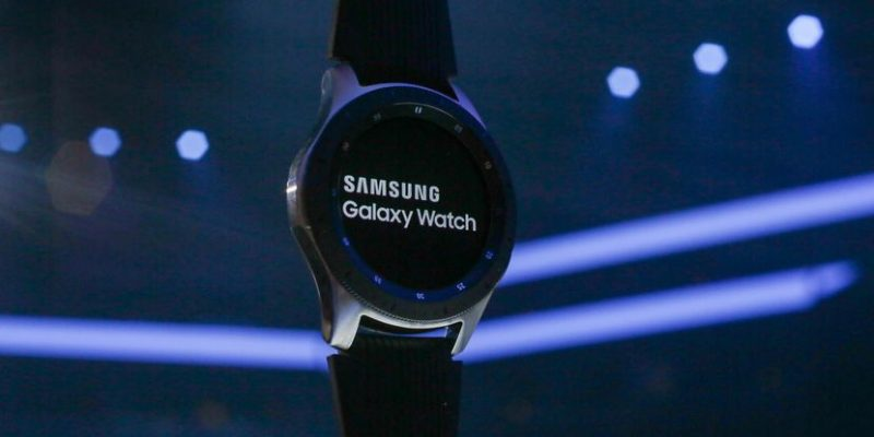 Samsung Galaxy Watch review: A worthy Apple Watch alter...