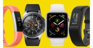 Smartwatch and fitness tracker bargains to look out for