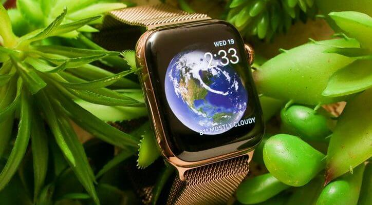 Cyber Monday 2018 smartwatch and fitness tracker deals:...
