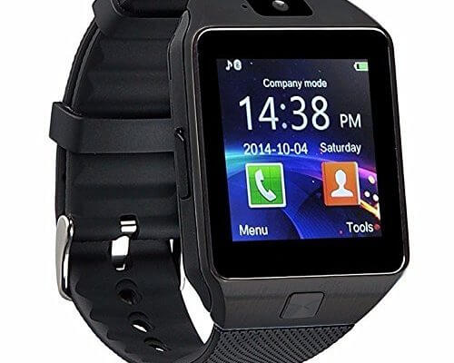 DZ09 Bluetooth Smart Watch - Aeifond Touch Screen Smart Wris...