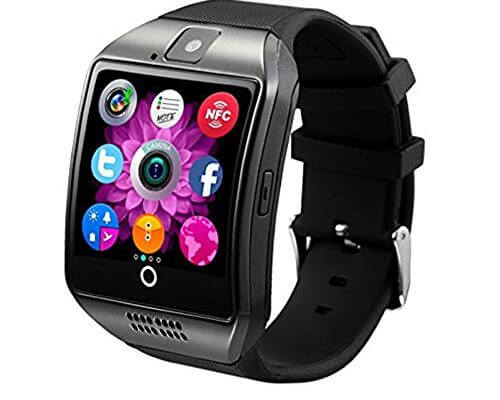 Smart Watch Phone Wireless Bluetooth Sweatproof Smartwatch w...