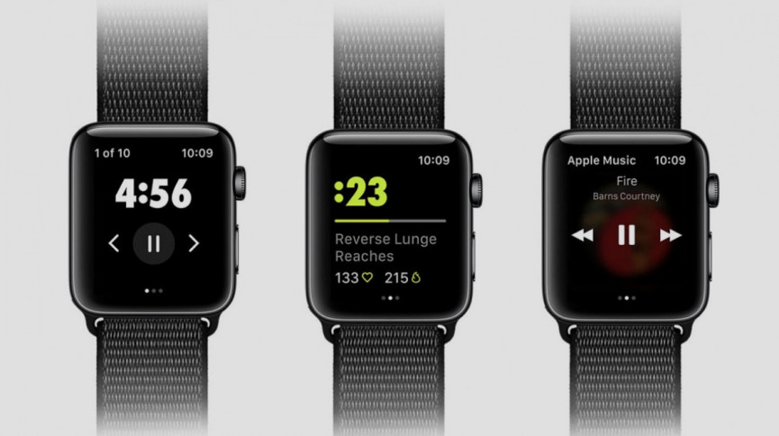 Apple Watch health and wellbeing apps for 2019