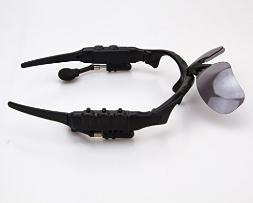 SMART BLUETOOTH GLASSES, WHICH CAN CONNECT TWO PHONES SIMULT... 4
