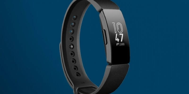 Fitbit Inspire and Inspire HR fitness tracker duo quiet...