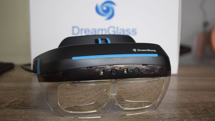 The best augmented reality glasses 2018: Snap, Vuzix, ODG, Sony & more