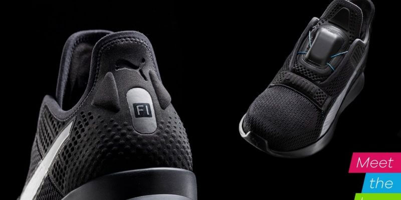 Puma's wearable future goes beyond smartwatches and sel...