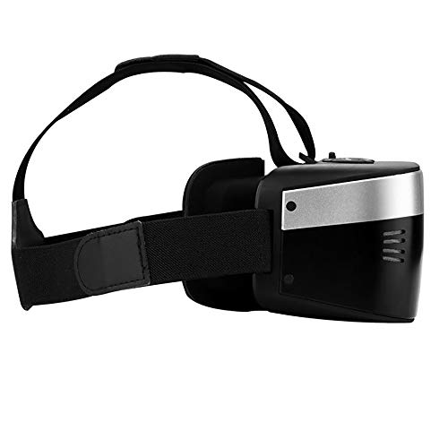 YDZSBYJ VR Headsets VR Glasses, Head-Mounted 3D 360 Degrees ... 4