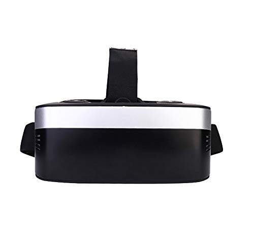 YDZSBYJ VR Headsets VR Glasses, Head-Mounted 3D 360 Degrees ... 5