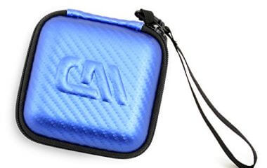 CASEMATIX Blue Carry Case Compatible with 2 New Sphero Specd...