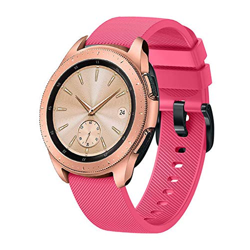 Lyperkin Compatible with Samsung Galaxy Watch 42mm Band,Prem... 1