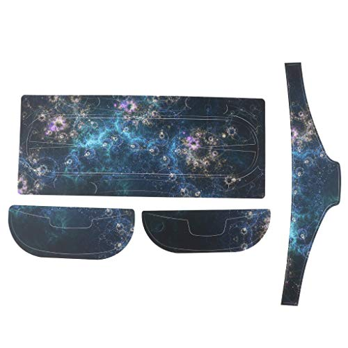 Prettyia PVC Protective VR Skin Decal Removable Sticker Prot... 9