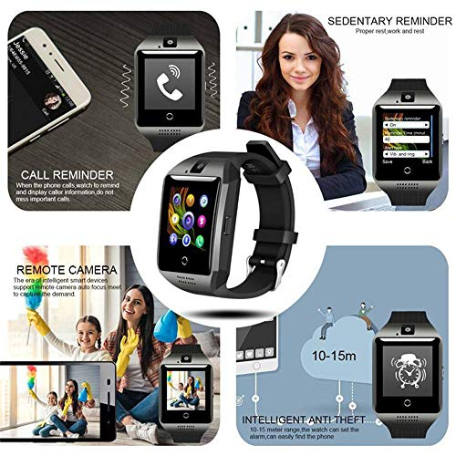 Smartwatch for Android - Smart Watch Fitness Tracker with He... 3