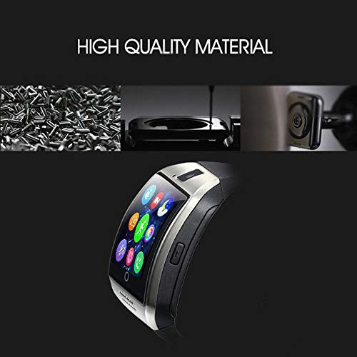 Smartwatch for Android - Smart Watch Fitness Tracker with He... 6