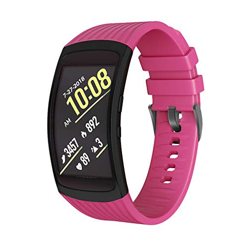 Lyperkin Compatible with Samsung Fit 2 Pro Bands,Premium Fas... 1
