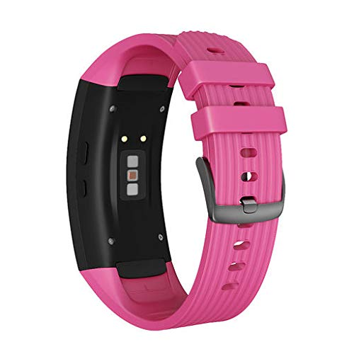 Lyperkin Compatible with Samsung Fit 2 Pro Bands,Premium Fas... 2