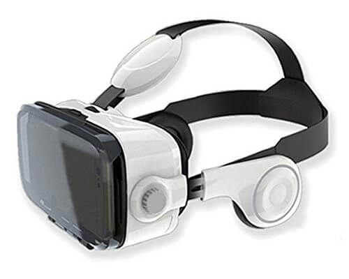YANJINGYJ VR Headsets,3D Vr Glasses Virtual Reality Glasses,...